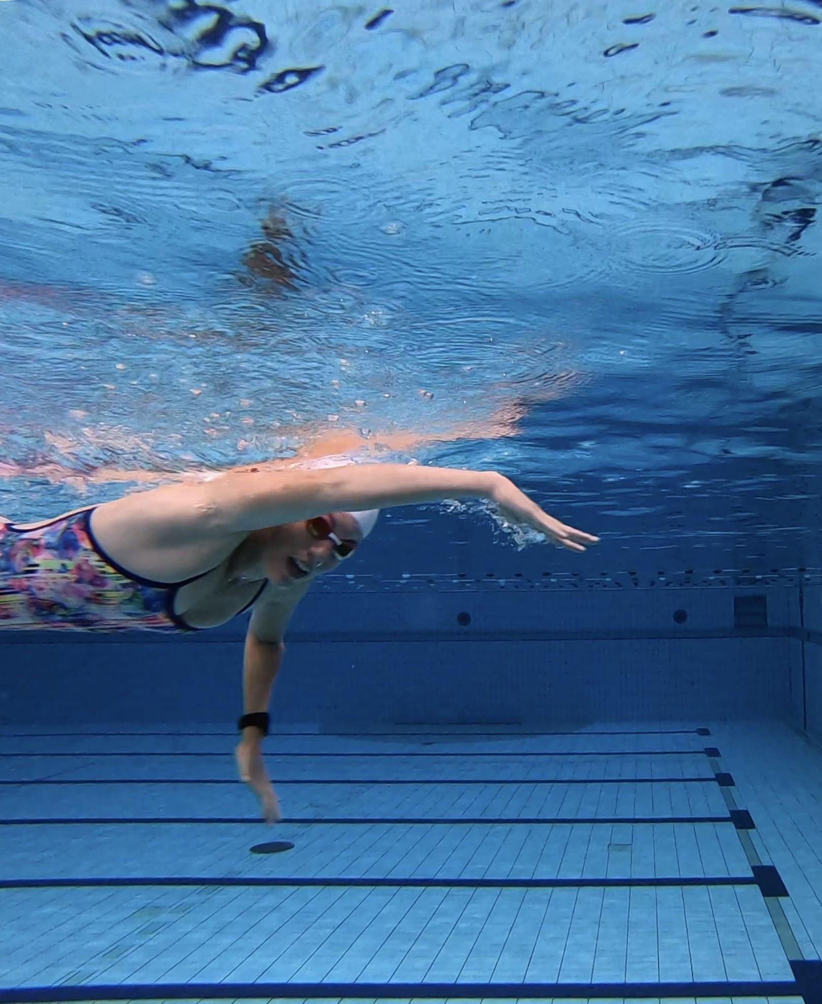 Zwembloopers