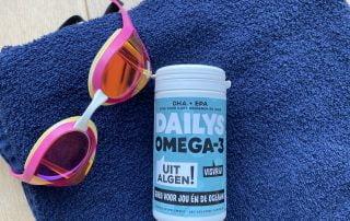 Omega 3 supplement