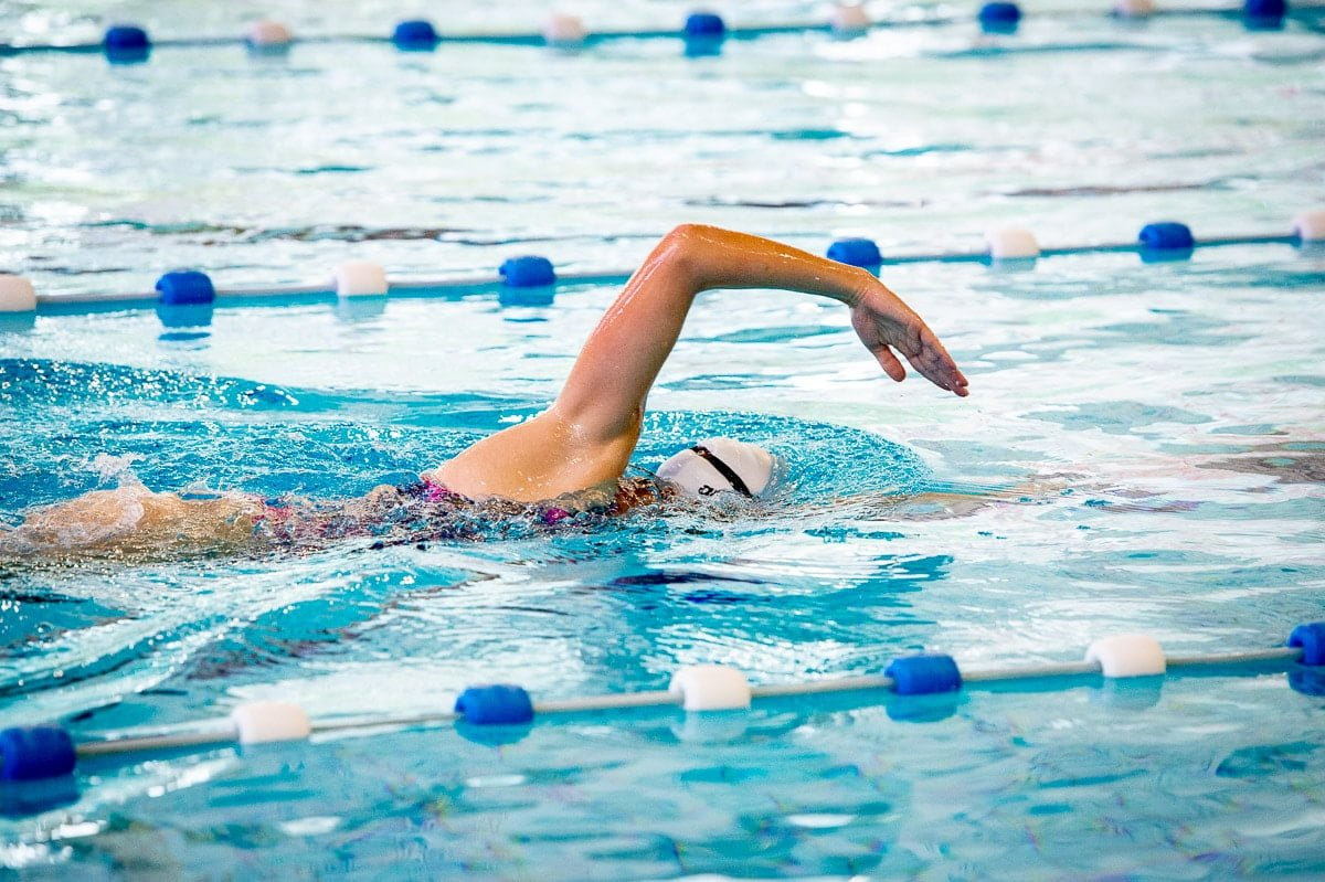 Sneller zwemmen