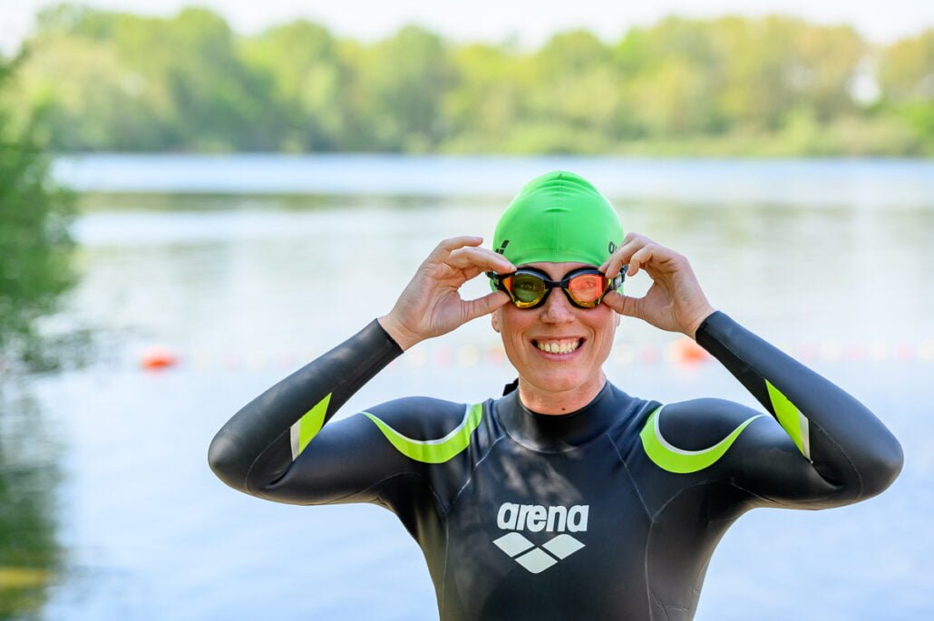 Openwater zwembril