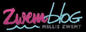 Zwemblog Logo