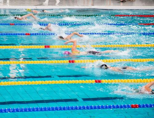 Heb jij moeite met sprinten in het zwemmen? 7 tips om aan te werken