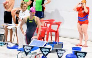 Focus Wedstrijdzwemmen