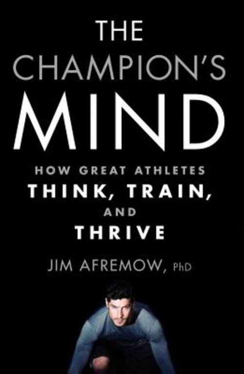 The Champions mind