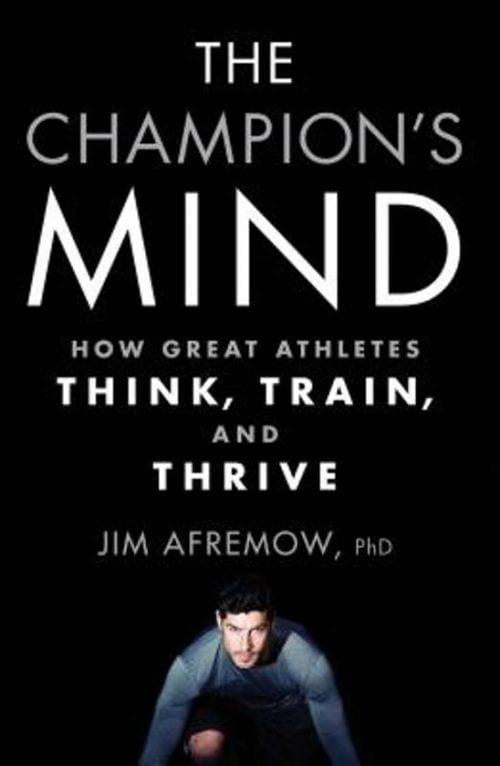 The Champions mind