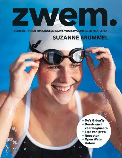 ZWEM - Suzanne Brummel