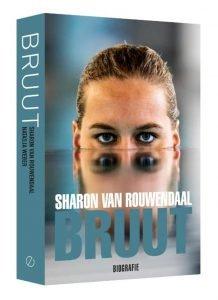 Bruut - sharon van Rouwendaal