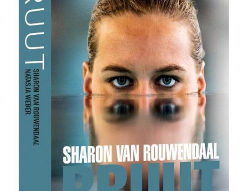 Boek recensie: Bruut – Sharon van Rouwendaal