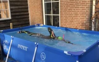 DIY Endless pool
