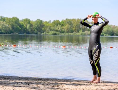 Review: Arena wetsuit