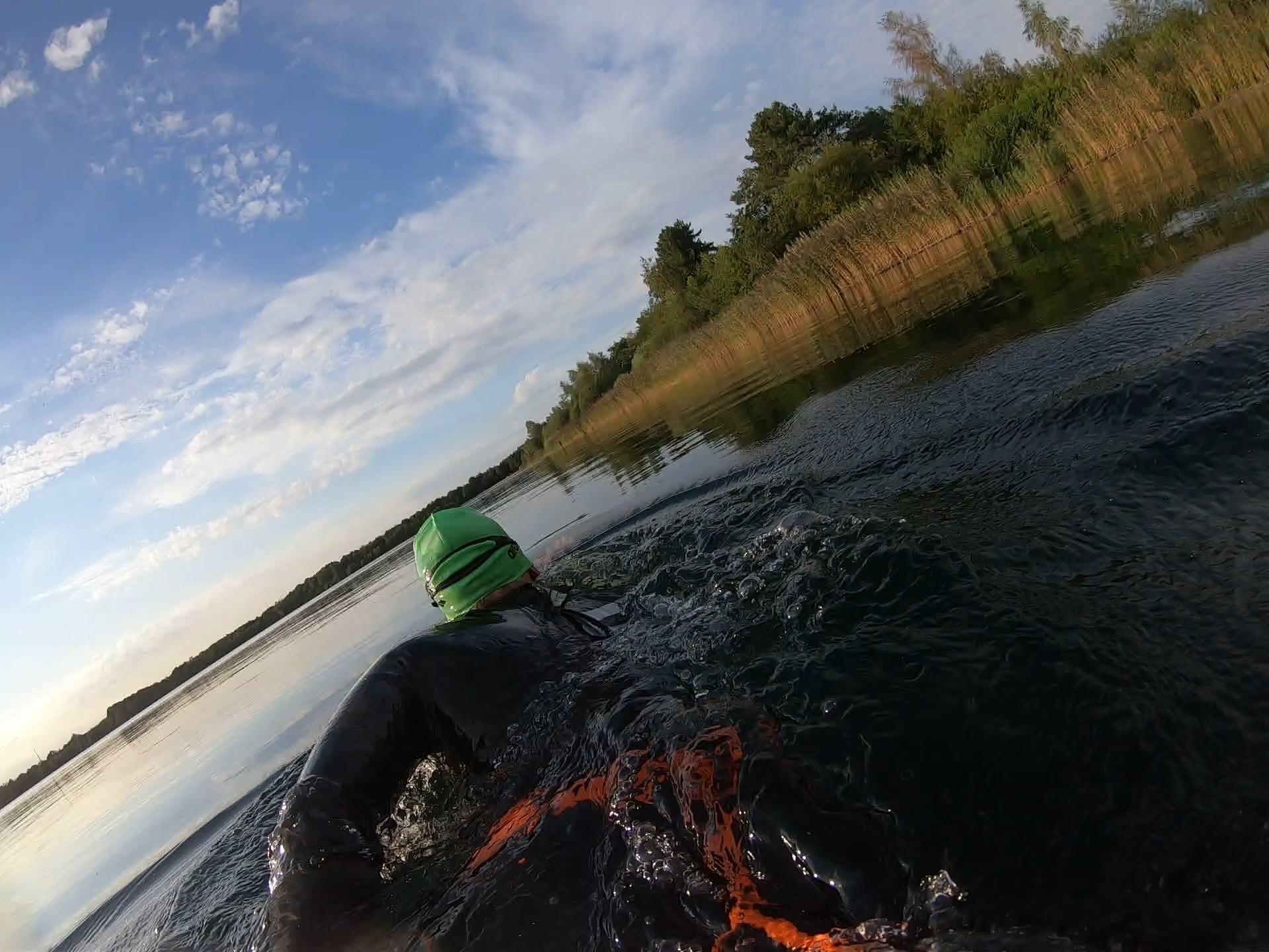 Open Water zwemmen Galderse Meren1