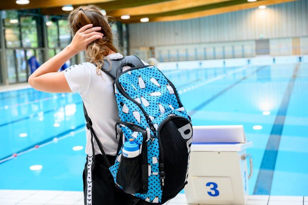 Arena team backpack