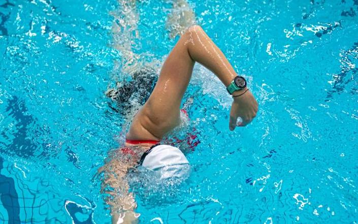 Garmin Forerunner 745 Zwemmen
