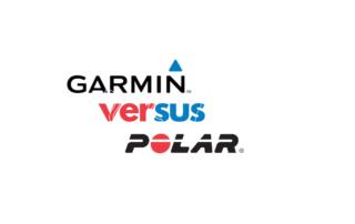 Garmin vs Polar