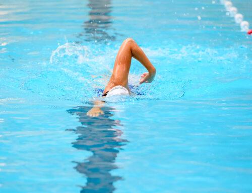 100 x 100m zwemmen, tips & tricks