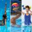 Zwemsporten